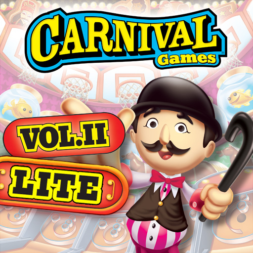carnival games vol 2 lite free iphone ipad app market